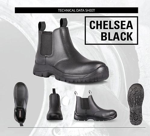 Chelsea Black