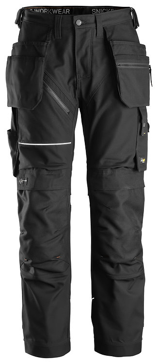 6214 RuffWork, Canvas+ Work Trousers+ Holster Pockets