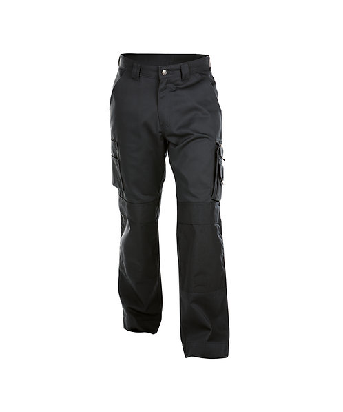 DASSY® MIAMI COTTON work trouser with knee pockets