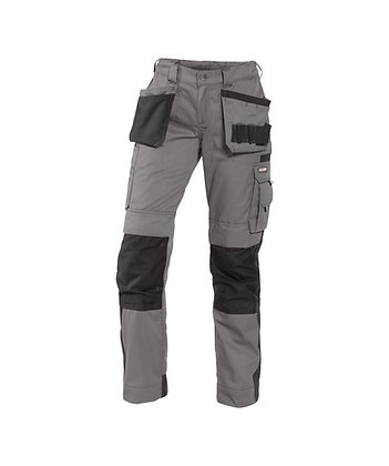DASSY® SEATTLE WOMENS Two-tone work trouser with multi-pocket