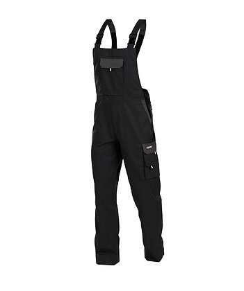 DASSY® CALAIS Two-tone brace overall