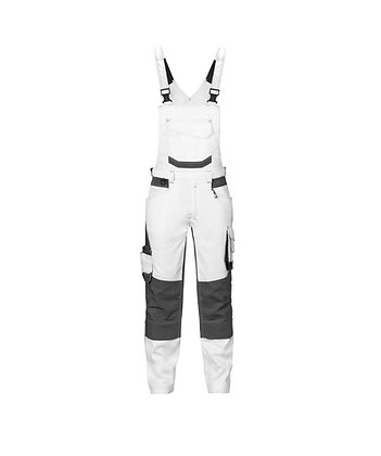 DASSY® TRONIX PAINTERS brace overall with stretch and knee pockets