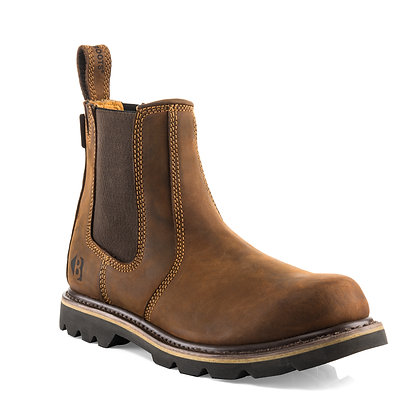 Buckler Boots B1300 Non-Safety Dealer Boot