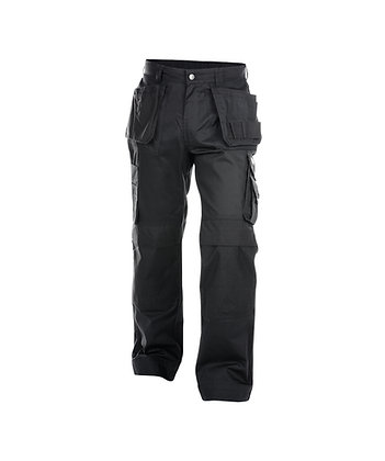 DASSY® OXFORD Work trouser with multi-pocket
