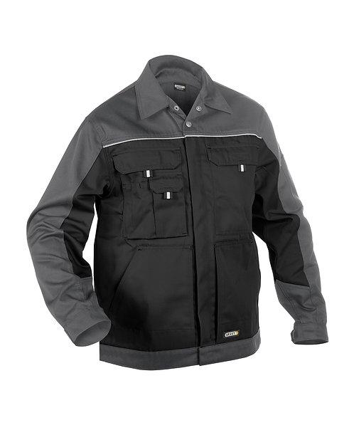 DASSY® LUGANO Two-tone work jacket
