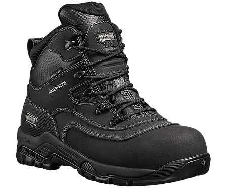 BROADSIDE 6.0 COMPOSITE TOE & PLATE WATERPROOF WORK SAFETY BOOT