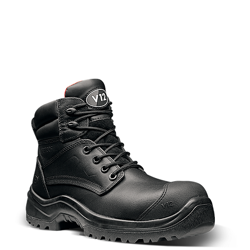 IBEX STS S3 SRC WR BLK DERBY BOOT