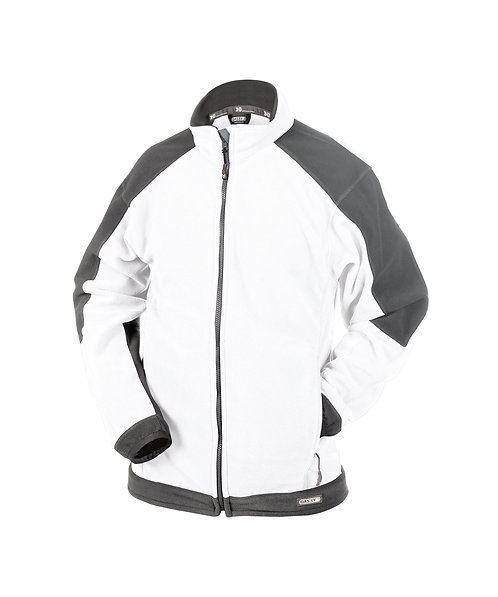 DASSY® KAZAN Two-tone fleece jacket
