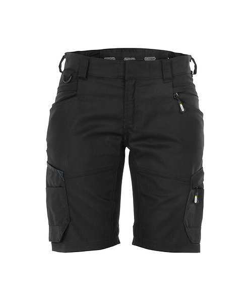 DASSY® AXIS WOMENS work shorts with stretch