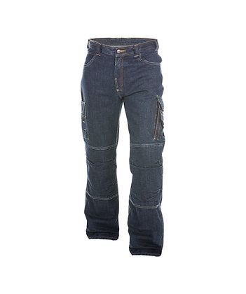 DASSY® KNOXVILLE Stretch Jeans work trouser