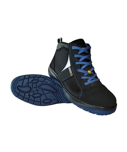 DASSY® SPARTA S3 Midcut safety shoe