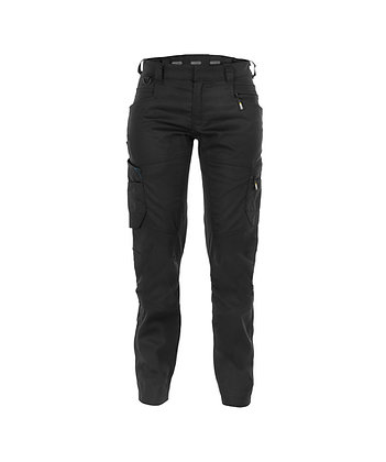 DASSY® HELIX Work trousers with stretch