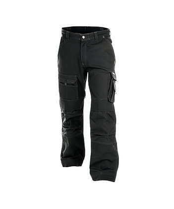 DASSY® JACKSON CANVAS work trouser with knee pockets