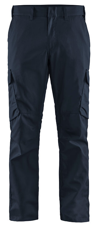 Blaklader 1444 INDUSTRY TROUSERS STRETCH
