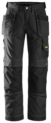 3213 Craftsmen Holster Pocket Trousers, Rip-stop