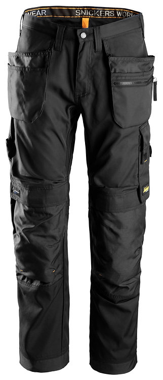 6200 AllroundWork, Work Trousers+ Holster Pockets