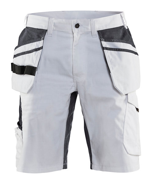 Blaklader 1099 PAINTERS SHORTS WITH STRETCH