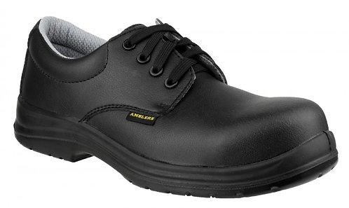 FS662 Metal Free Water Resistant Lace up Safety Shoe