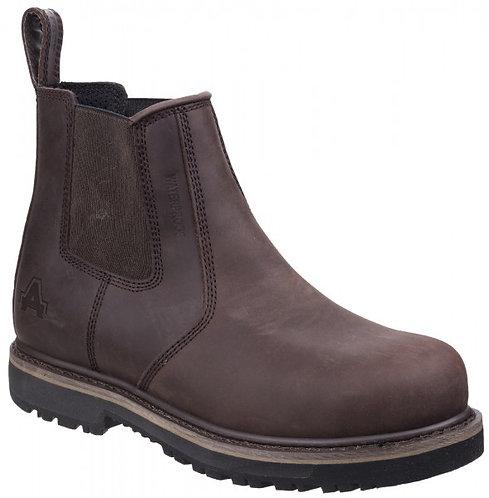 AS231 Dealer Boot