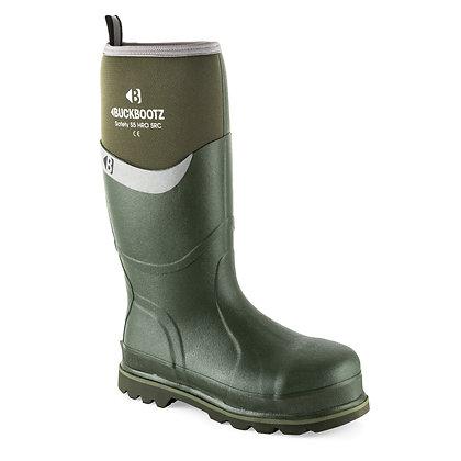 Buckler Boots BBZ6000 Safety Neoprene Buckbootz