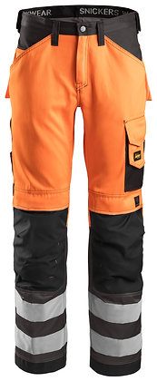 3333 High-Vis Trousers, Class 2