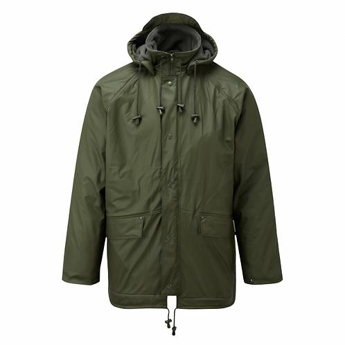 Fort Fleece Lined Flex Jacket