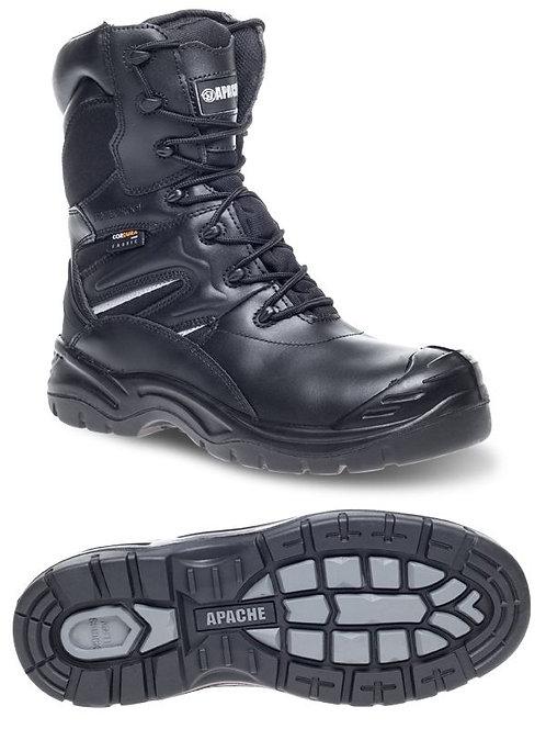 COMBAT High Leg Safety Boot