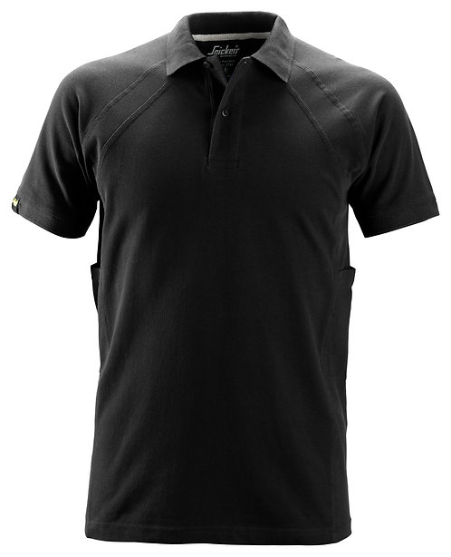 2710 Heavy Polo Shirt