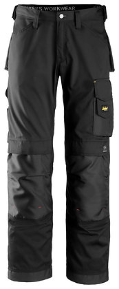3311 Craftsmen Trousers, CoolTwill
