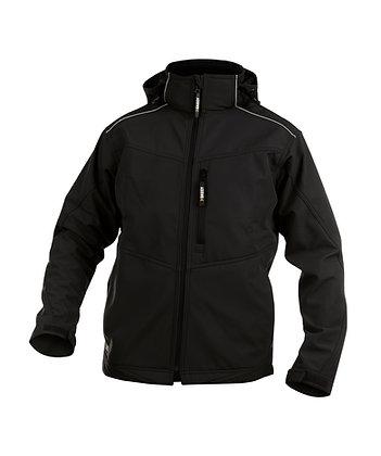 DASSY® TAVIRA Softshell jacket