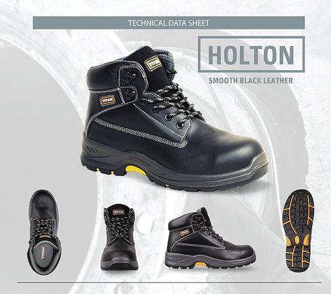 Holton Black