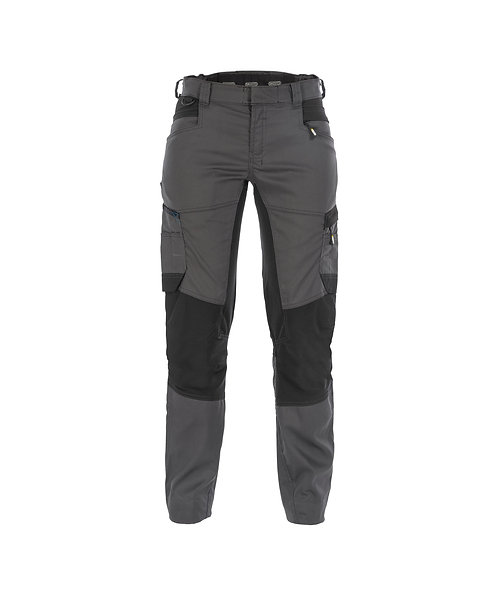 DASSY® HELIX WOMENS Work trousers with stretch