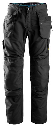 6206 LiteWork, 37.5 Work Trousers + Holster Pockets