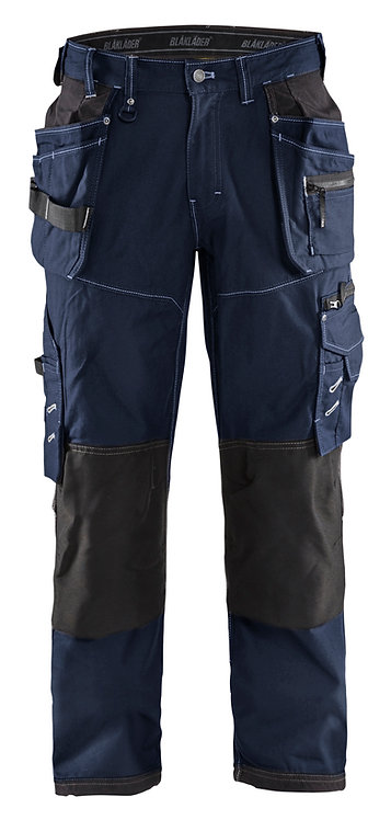 Blaklader 1961 CRAFTSMAN TROUSERS X1900 NYCO