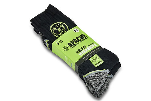 Helios Sock