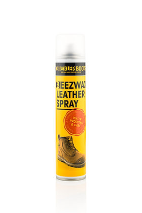 Buckler Boots Beezwax Leathercare Spray - 200ml - Pack of 12