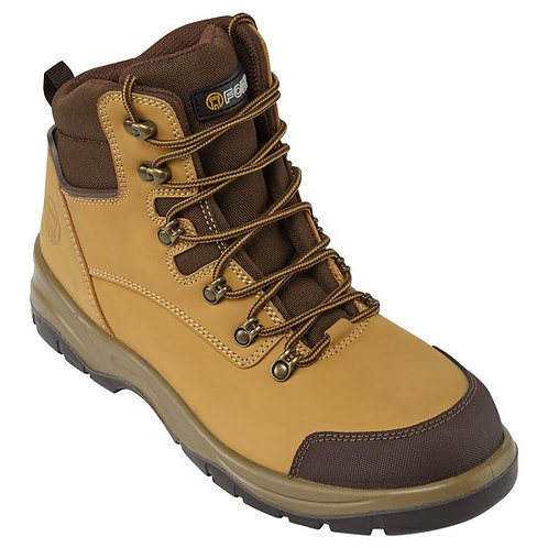 Fort Oakland Boot