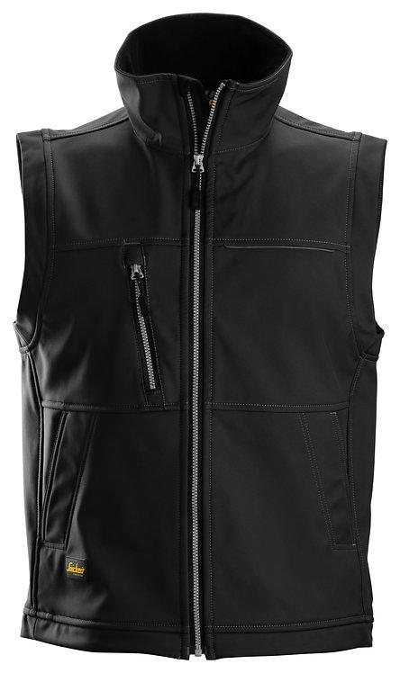 4511 Soft Shell Vest