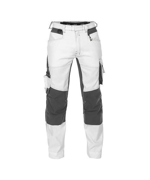 DASSY® DYNAX PAINTERS trousers with stretch and knee pockets