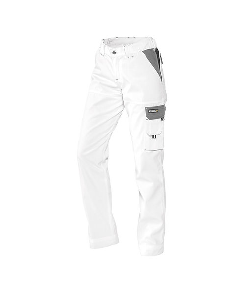 DASSY® NASHVILLE WOMENS Two-tone work trouser for painters