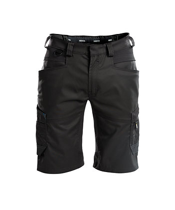 DASSY® AXIS Work shorts with stretch