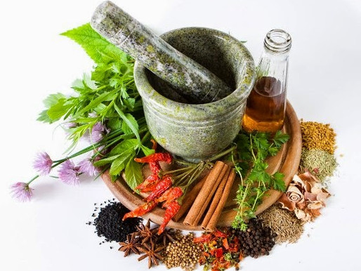Ayurvedic Principles for Food and Nutrition