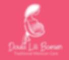 Logo_Liliģi_Doula_bco_sobre_rosa_(1).png