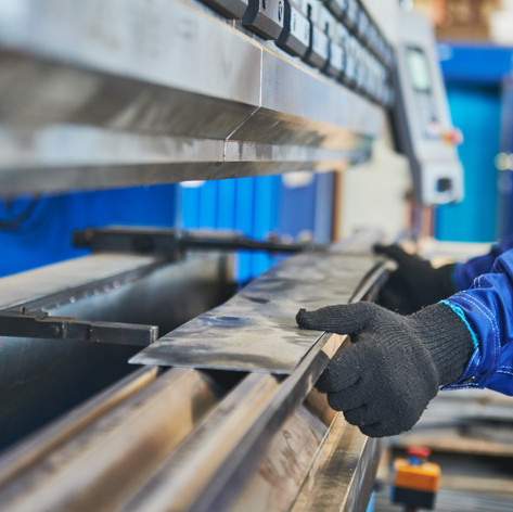 Hudson Valley Steel Products, Inc.