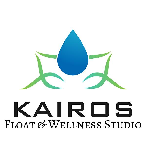 Logo Kairos Float and Wellness Studio.pn