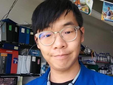 Meet Quan Nhan, a Ph.D. Student at UC Santa Barbara