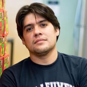 Meet Luis Franco: A Postdoctoral Fellow in Neuroscience at UC Santa Barbara