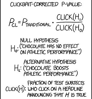 General Statistics Part 2: The Use and Misuse of P-Values