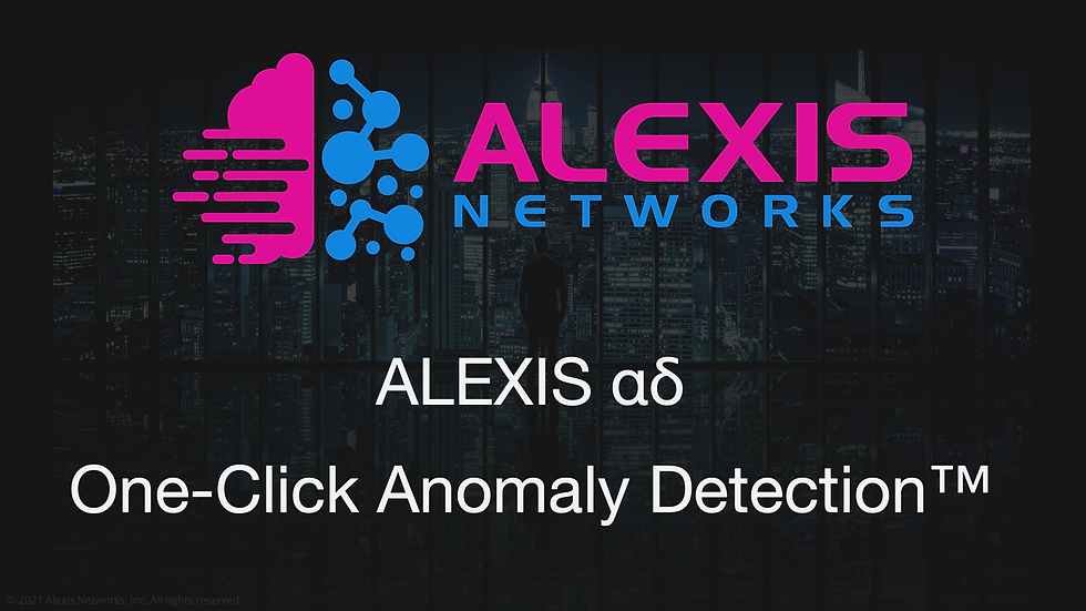 ALEXIS αδ Trial on AWS