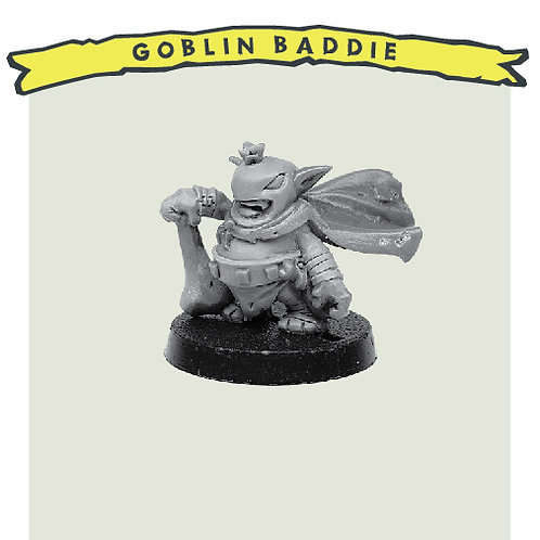 Goblin Baddie